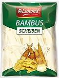 Diamond Brotes De Bambú, Rodajas 2250 g - Lot de 2