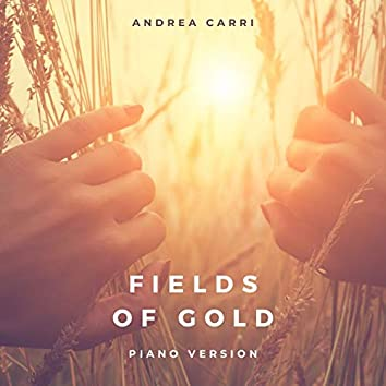 Fields of Gold (Piano Version)
