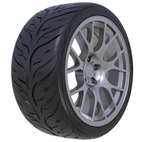 Federal RS-RR Racing Performance Radial Neumático – 245/40ZR17 91W ...