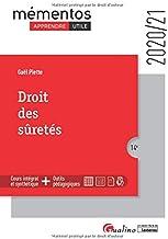 Livres Droit des sûretés PDF
