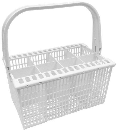 Electrolux Panier à couverts pour lave-vaisselle Cage (Blanc)