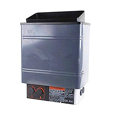 YUCHENGTECH YiFun Trade 9.0KW SPA sauna bad kachel voor familie en kleine club externe controle 220V