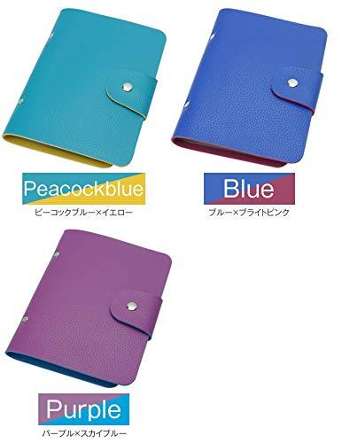 prendre『通帳ケースカードケースPUレザー(PR-SS0066)』