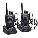 Proster Rechargeable walkie talkie