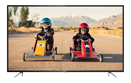 Thomson 49UC6326 124 cm (49 Zoll) Fernseher (Ultra HD, HDR, Triple Tuner, Smart TV)