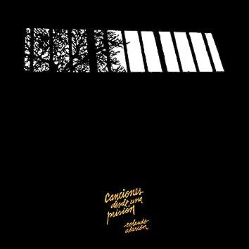 Canciones Desde Una Prisión