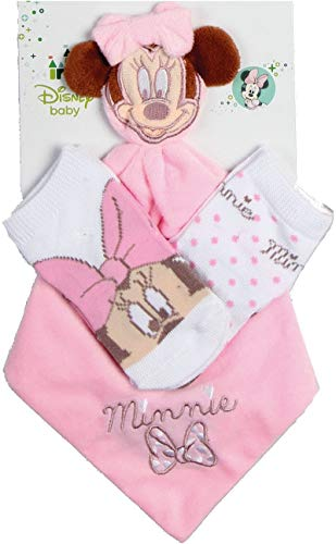 Socks Pur Escardillo Baby Set 1 toalla y 2 pares de