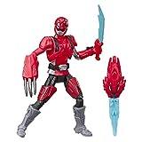 Hasbro Power Rangers Beast Morphers Red Ranger (Red Fury Mode)