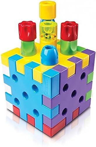 excelentes precios Quercetti Quercetti Quercetti Prime Construction Qubo Box by Quercetti  primera vez respuesta