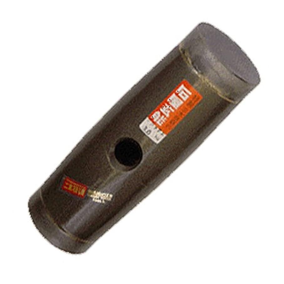 冊子断線節約三木技研 石屋玄能 デラックス 柄なし DF-6