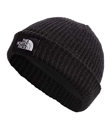 THE NORTH FACE Salty Dog Beanie, TNF Black, One Size