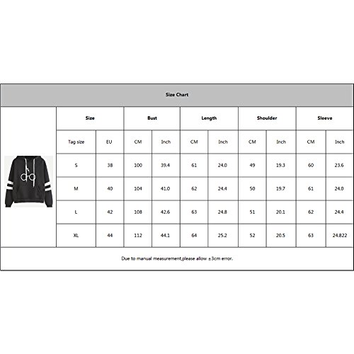 Glasses-Printing-SweatshirtHoodie-PulloverAutumn-SweaterLong-Sleeve-ShirtSports-Coat-JacketFashion-Sweatshirt-Hoody-for-WomenGirls