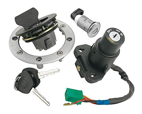 Cadenas et clés – Hyosung GT 650i RF