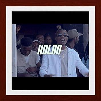 Holan