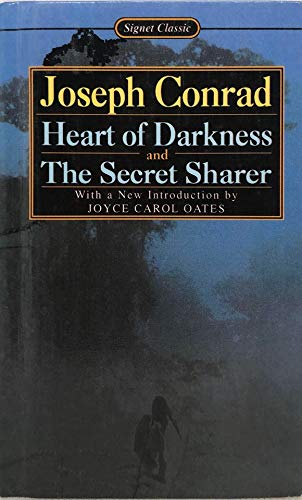 Heart of Darkness and the Secret Sharer 0606007873 Book Cover