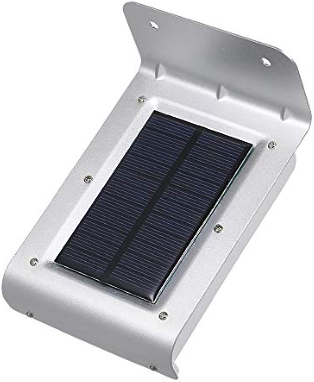 Solarlampen Solar Licht Solar Lampe Led Wandleuchte Mit Pir Bewegungsmelder Detektor Wasserdichte Sicherheitsbeleuchtung