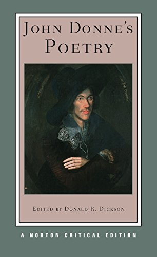 John Donne's Poetry (First Edition) (Norton Critical Editions)
