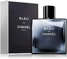 Chanel Perfume - Bleu De By Chanel Eau De Toilette, 150 ml