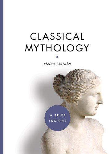 Classical Mythology (A Brief Insight)