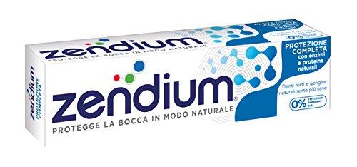 Zendium tandpasta complete bescherming, 75 ml