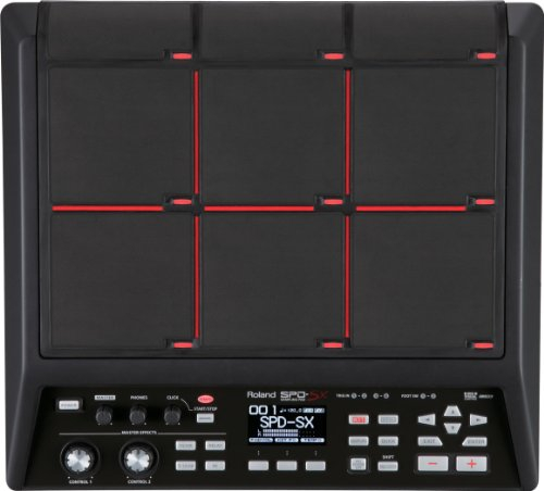 Roland Percussion SPD-SX