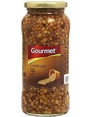 Gourmet - Lentejas - 560 g