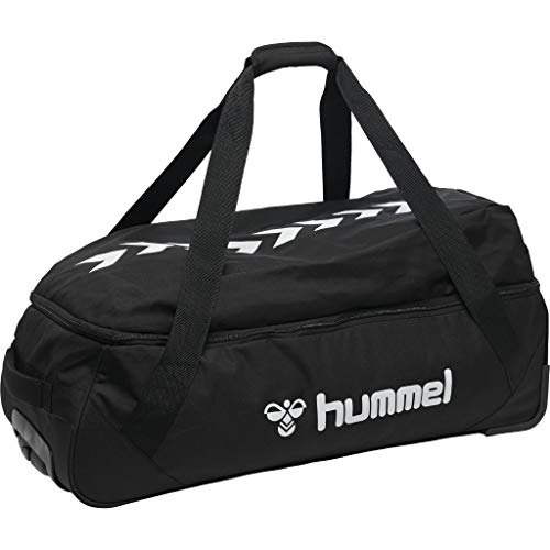 Hummel CORE Back Pack Rucksack, Black, M