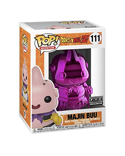 Funko Majin Buu Dragon Ball Z