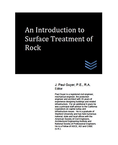 An Introduction to Surface Treatment of Rock