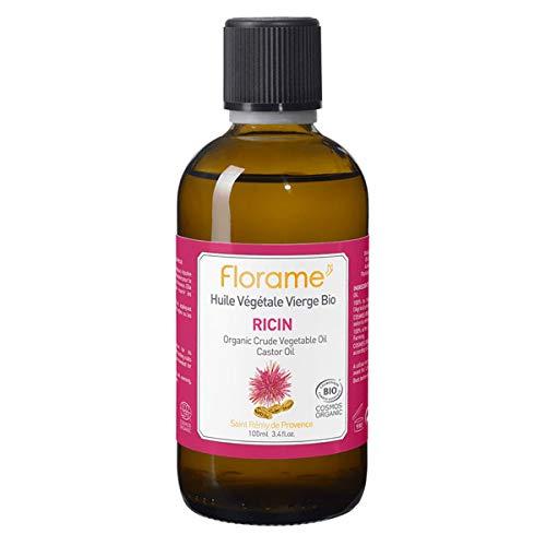 Florame Castorolie Bio, 100 ml