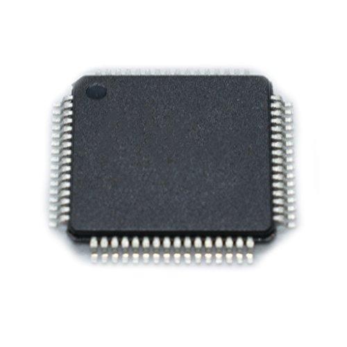 ATMEGA128-16AU AVR microcontroller EEPROM: 4kB SRAM: 4kB Flash: 128kB TQFP64 MIC