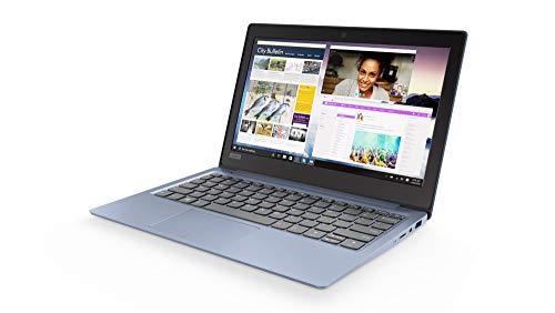 "Lenovo 120S-11IAP - Ordenador portátil 11.6"" HD (Intel Celeron N3350, 2GB RAM, 32GB EMMC, Windows 10 Home)"