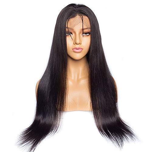 comprar pelucas largas con frontal en internet