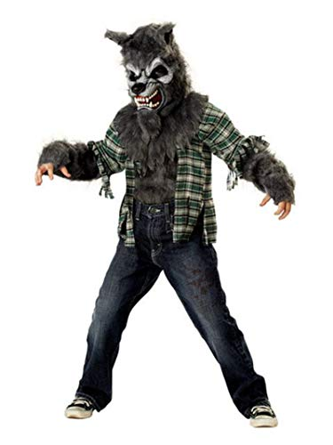 California Costumes Toys Howling at The Moon, X-Large