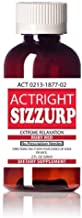 Actright (2oz) Red Relaxation Syrup