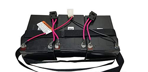 Razor DXT Battery Pack