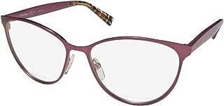 Max Mara 1231 Womens/Ladies Cat Eye Full-rim Gorgeous Prestigious Brand Hip Eyeglasses/Glasses