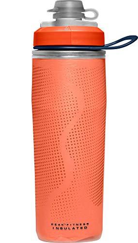 CamelBak Peak Fitness Chill, Bottiglie Unisex-Adulto, Koi/Marina, 0.5 Litre/17 oz