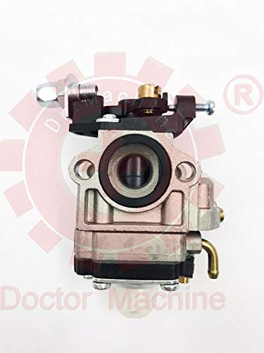 Doctor Machine - Carburador para desbrozadora de 25 CC: Amazon.es ...