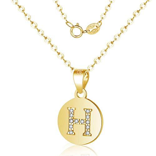 Cadeau met hanger van 925 sterling zilver met opschrift