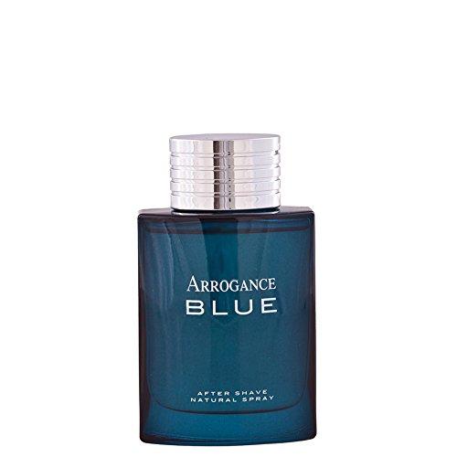 Blue After Shave 100 ml Dopo Barba Spray Uomo