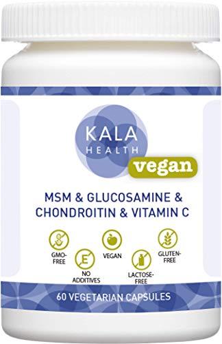 Kala Health – 100% Vegan Capsules - 60 Capsules
