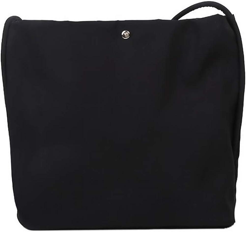 TENDYCOCO Women Brand new Ranking TOP6 Fashion Single-shoulder Bag Storage Pouch Canvas