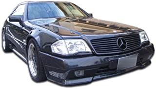 Vaero Duraflex Replacement for 1990-2002 Mercedes SL Class R129 AMG2 Look Body Kit - 4 Piece