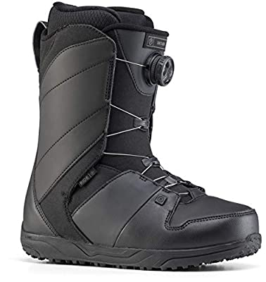 Ride Anthem Snowboard Boots Mens