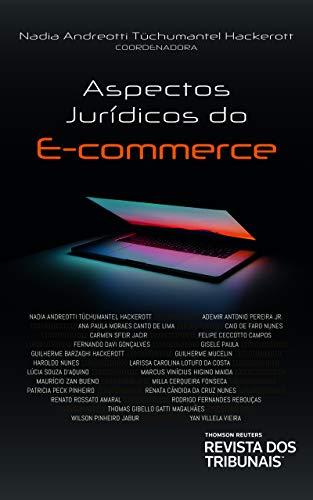 Aspectos Jurídicos Do E-commerce