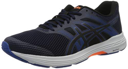 Asics Herren Gel-Exalt 5 Running Shoe, Peacoat/Imperial, 44.5 EU