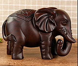 Best sandalwood elephant carving Reviews