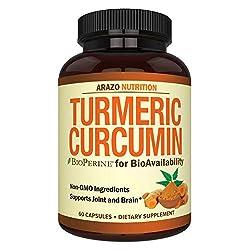 Image of Turmeric Curcumin with...: Bestviewsreviews