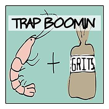 Shrimp n Grits